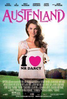 Austenland (2013) A fun, funny movie for us die-hard Austenites!