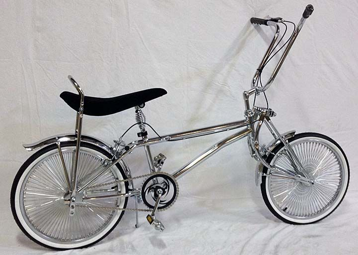 Lovely Lowrider BMX Style | Ride | Pinterest | Bmx, Bike and ...