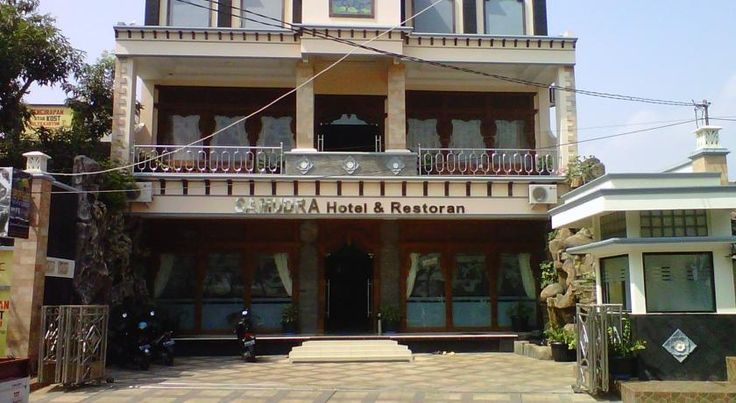 Samudra Hotel Jepara Indonesia Booking  Hotel Jepara