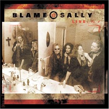 Live No.1 by Blame SallyLiving No1