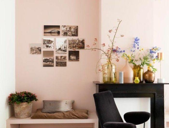 Les 8 meilleures images du tableau salon sur Pinterest - meilleure peinture pour plafond