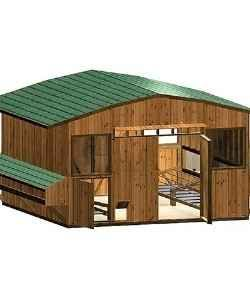 How to build your very own chicken coop