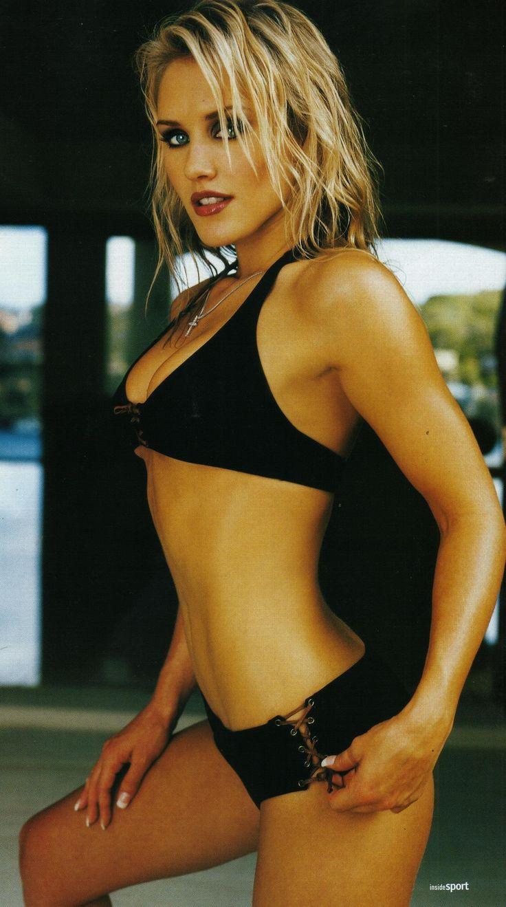 Finest Nude Muscle Divas HD
