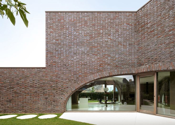 Modern Architecture Arches 187 best dwellings of belgium images on pinterest | belgium