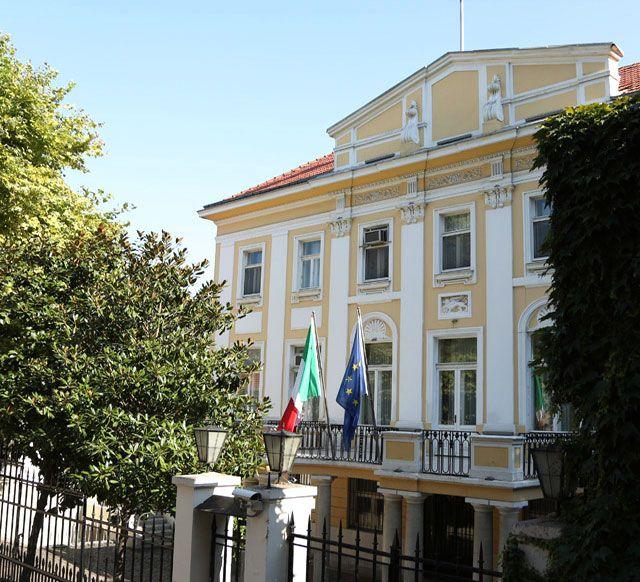 İtalya vizesi İstanbul