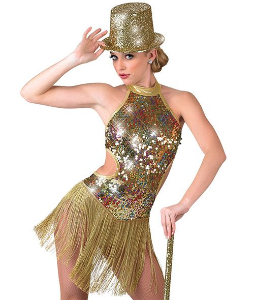 5a531bb937e0 Tap Costumes For Adults & Hot Pink Sequin Spandex Bodice Ballet ...