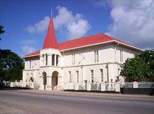 Tonga 'can't afford' wage increases