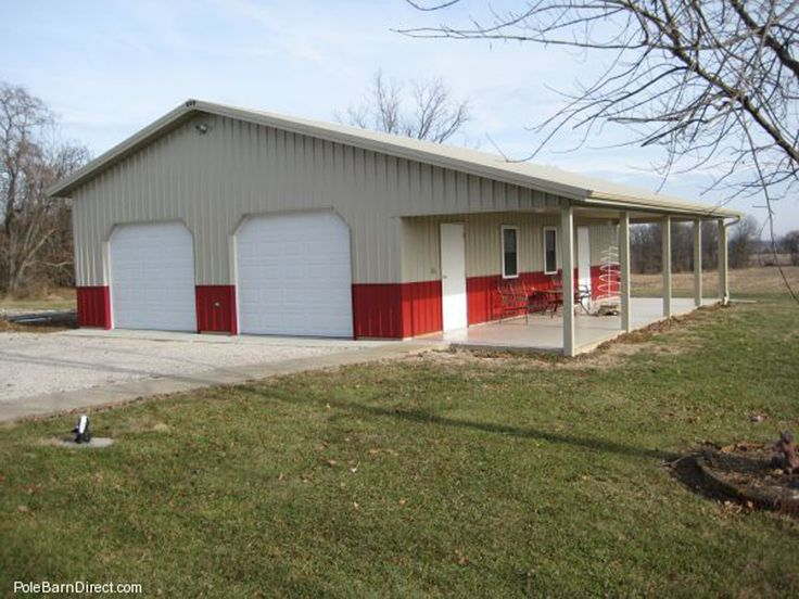 Best 25 pole buildings ideas on pinterest pole building for Pole barn garage plans