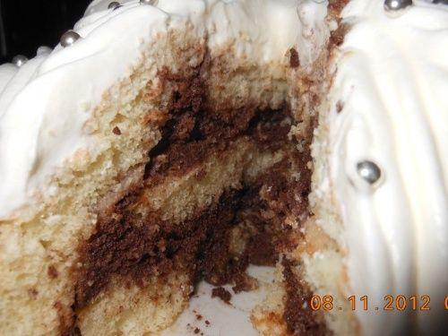 Tort delicios fara coacere - imagine 1 mare