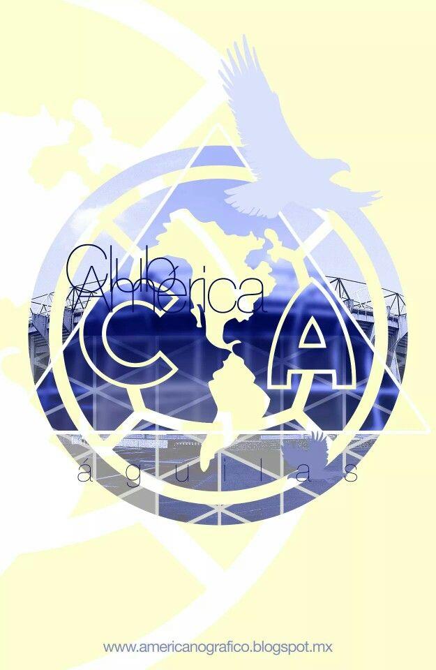 Club America,  Águila de corazón