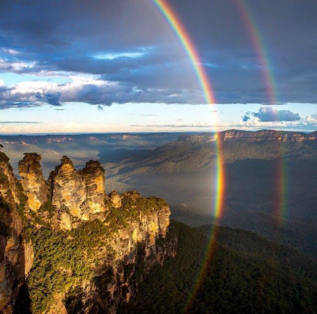 AU | NSW, The blue Mountains #8