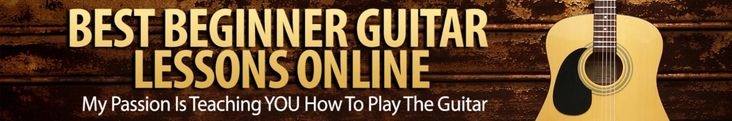 Best Beginner Guitar Lessons teach you how to play the guitar.