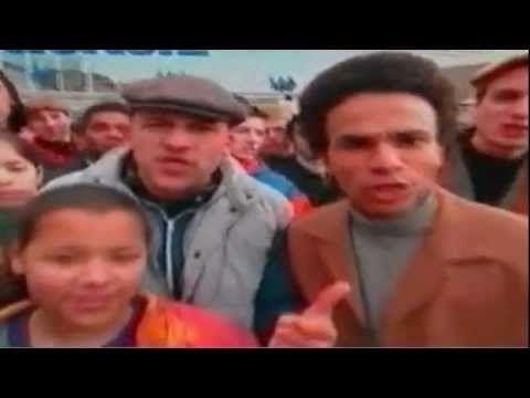ADVANCED CHEMISTRY - Fremd Im Eigenen Land 4:40Min. / 1992 von VINYL / YOUTUBE VIDEO