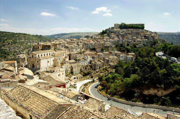 Le Scale del Gusto a Ragusa