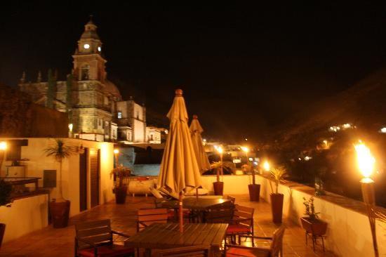 Real De Catorce Hotels | Hotel Mina Real (Real de Catorce, San Luis Potosi) - Pequeño hotel ...