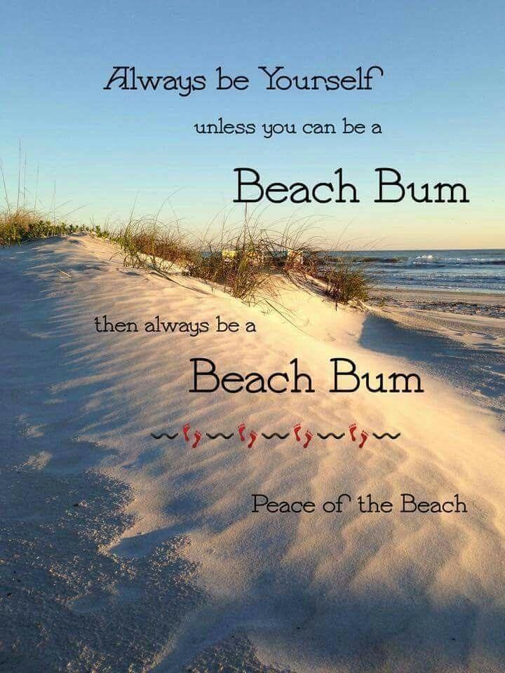 Are you a certified #BeachBum? #MyrtleBeach
