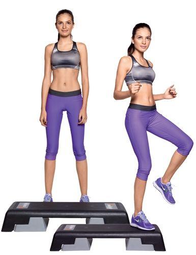 Treino derrete gordura: circuito de 25 minutos torra até 300 calorias! Treino sob medida
