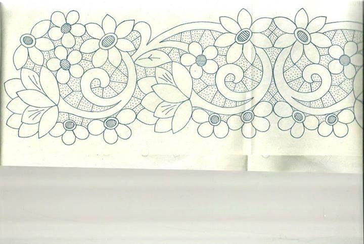 Gallery.ru / Фото #110 - disegni ricamo - antonellag