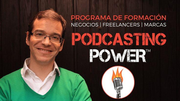 Cómo Crear Un Podcast - Formación Para Negocios, Marcas & Profesionales Freelance