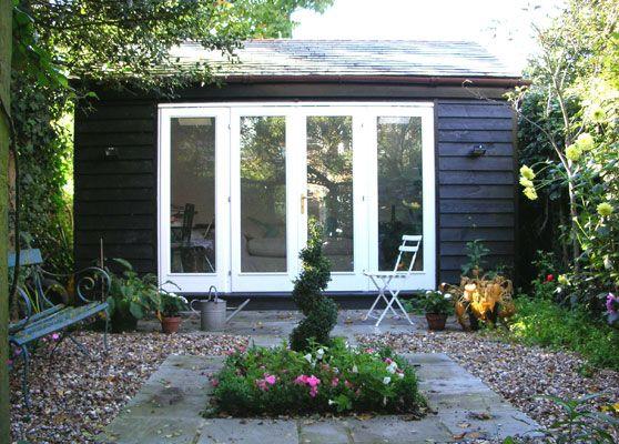 Chicfinds garden studios and summer houses | ChicFinds