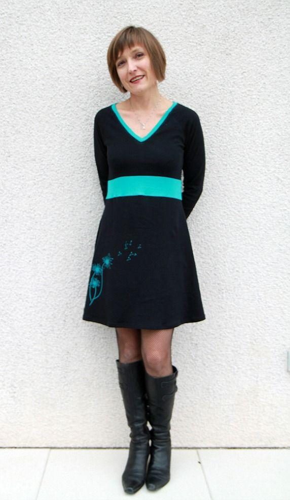 robe Toni Milchmonster