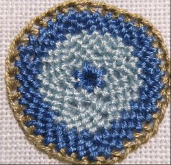 spiral trellis 11