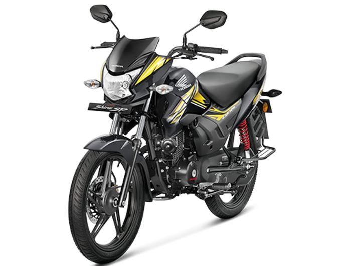 Honda Cb Shine Sp 125cc Price In India Mileage Specs Review Top Speed Images Honda Cb Honda Bikes Honda