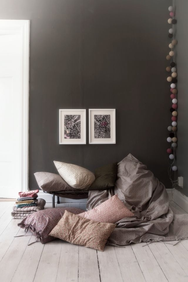 great cosy corner