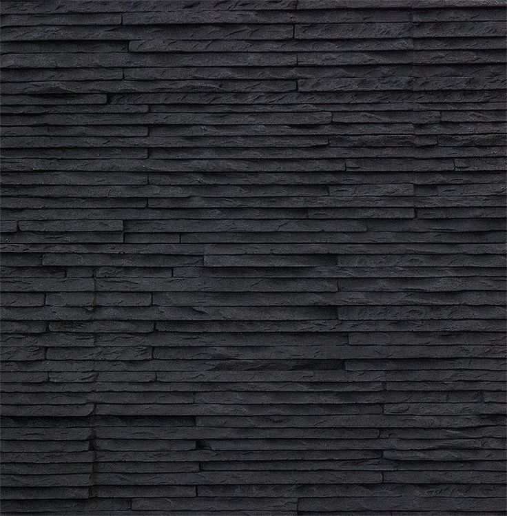 Black Monviso Panels, A Stunning Contemporary Finish