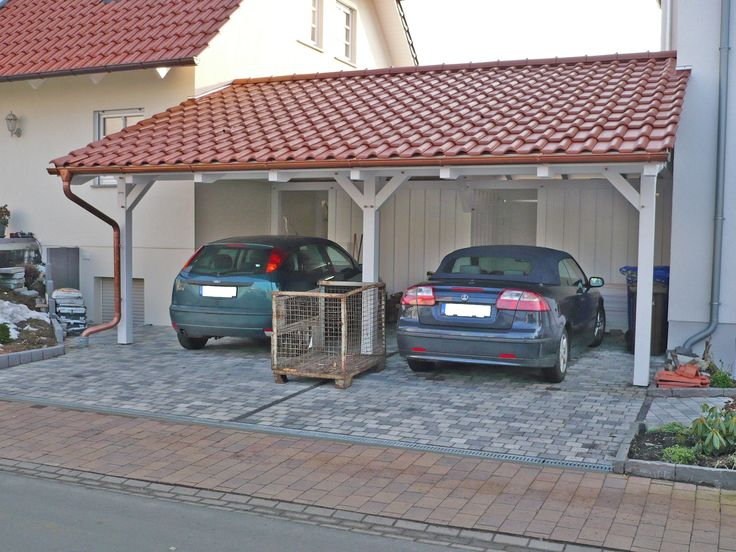 Garage gestalten  28 best Garage & Carport images on Pinterest | Garages, Garage and ...