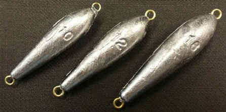 1000 Images About Fishing Weighted Hooks Spoons Jigs And