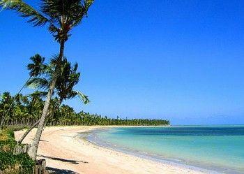 O Alagoas24Horas elegeu cinco belas praias consideradas paradisíacas e ainda pouco exploradas pelo turismo.