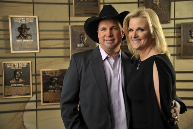 Garth Brooks and Trisha Yearwood Go Vegan? - Foodista.com