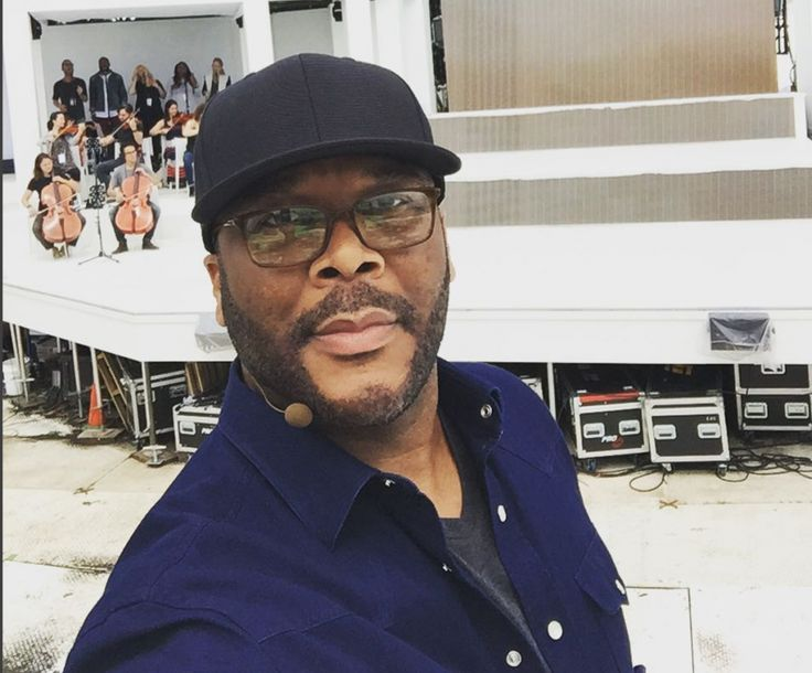 Tyler Perry has entered an agreement with television giant Viacom to produce television, film, and