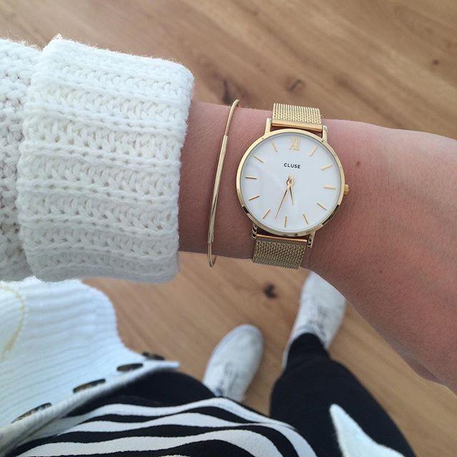 Damen Cartier Uhren
