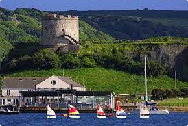 Mount Batten, Plymouth Plymouth, England