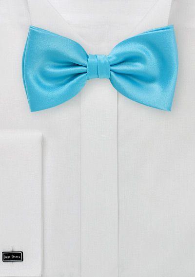 Loveeeeeeeee bow ties  Noeud papillon bleu turquoise