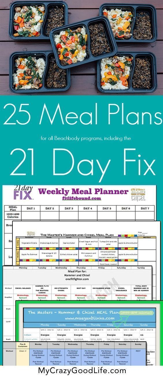 5 meals a day diet plan sample image 7