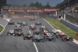 Formula 1 Pirelli Spanish Grand Prix - RaceDepartment