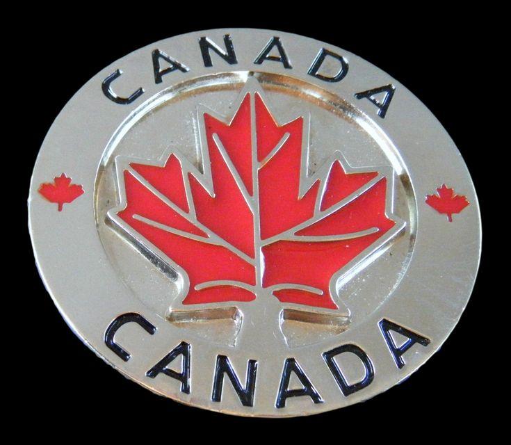 Canada Canadian Canadien Ottawa Maple North Belt Buckle #canada #canadaflag #canadabeltbuckle #canadian #mapleleaf #flagbuckle #flagbeltbuckles #Iamcanadian #ilovecanada #beltbuckle #coolbuckles
