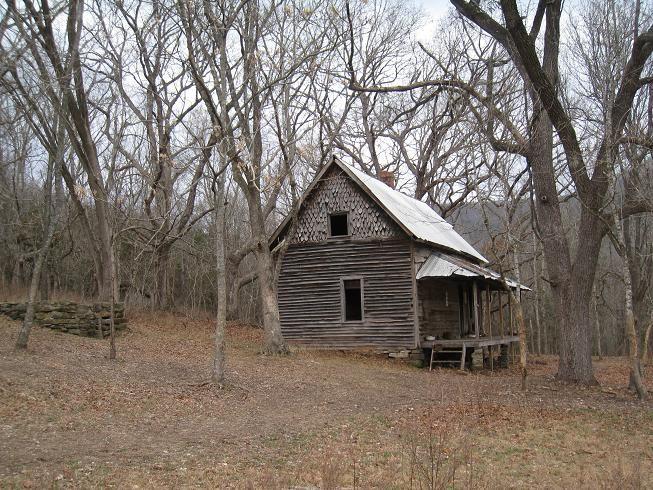 Granny Henderson 39 S Cabin Arkansas Arkansas Pinterest