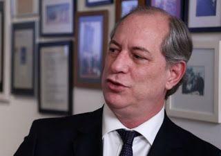 Jorge André Irion Jobim: CIRO GOMES: NOSSA NAÇÃO BRASILEIRA ESTÁ SENDO SANG...http://jobhim.blogspot.com.br/2016/10/ciro-gomes-nossa-nacao-brasileira-esta.html