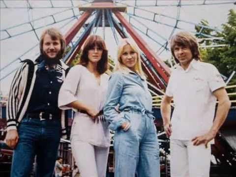 ABBA ♥ Hasta Mañana (Vinyl Original Sound) 1980 - http://www.justsong.eu/abba-%e2%99%a5-hasta-manana-vinyl-original-sound-1980/