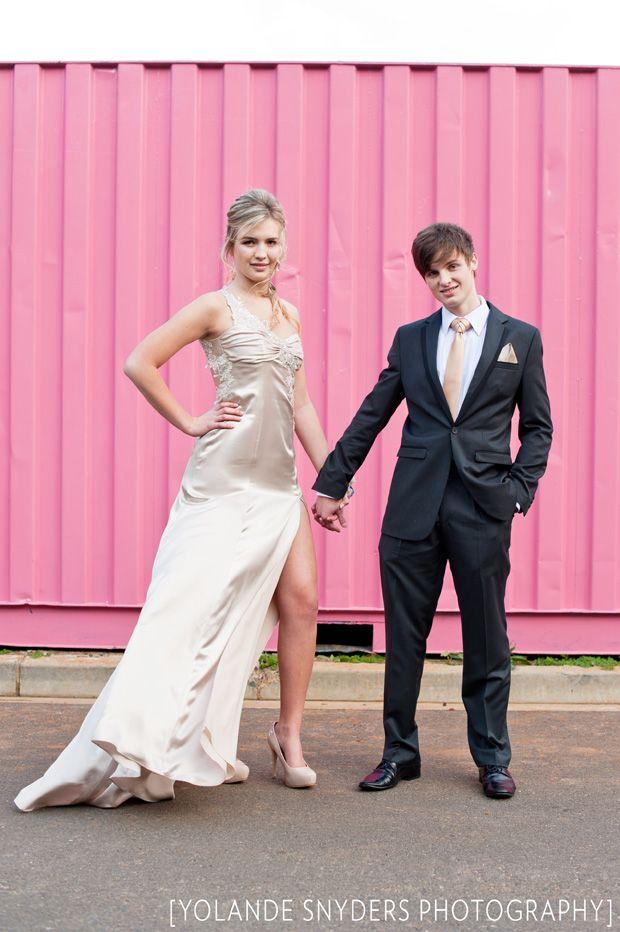 Lisa & Marcel {Matriekafskeid} - YSP
