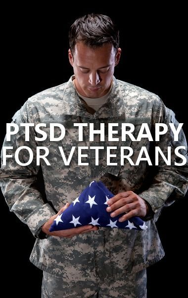 60 Minutes' Steve Kroft explored two new therapies that are treating PTSD: Prolonged Exposure Therapy and Cognitive Processing, via the VA hospitals.