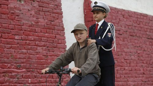 Although set in Bruno Dumont's home region of northern France, L'il Quinquin finds the writer-dire...