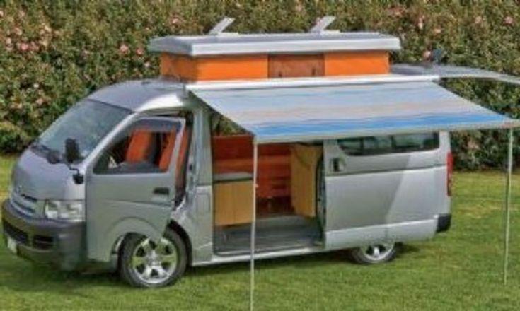 Motor home, camper van repairs, refurbishment, storage| Vanco Motors, Auckland