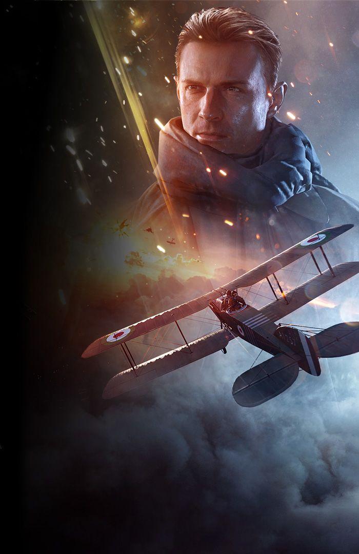 Battlefield 1 Single Player Episode Posters - Album on Imgur