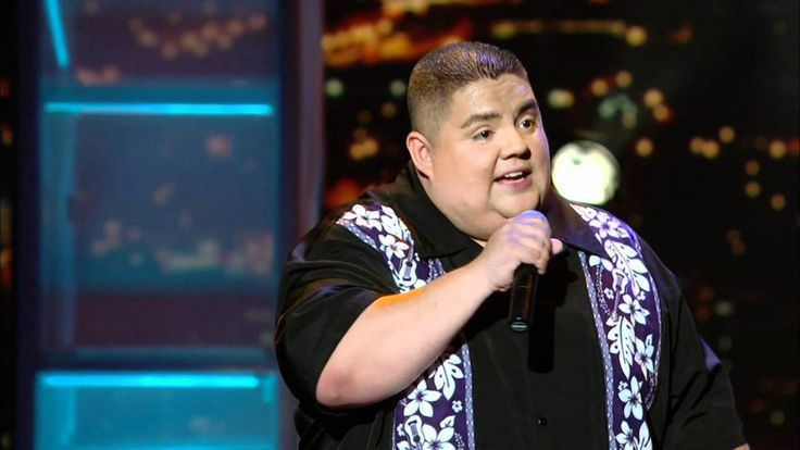 """""""E-glesias with a I"""" - Gabriel Iglesias (from his special """"I'm Not Fat... I'm Fluffy"""")"""