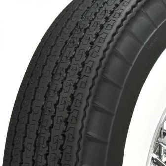 coker tire now offering radial technology with classic bias ply looks power u0026 performance news